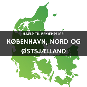 København, Nord og Østsjælland