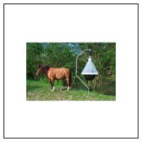 Hestebremser, klæg og stikfluer