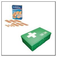 Behandling & Førstehjælp