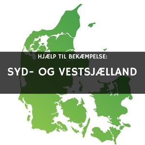 Syd- og Vestsjælland