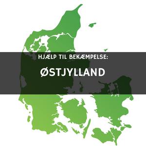 Østjylland