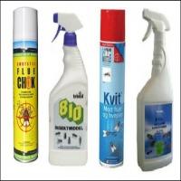 Fluegift og insektgift