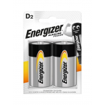 Energizer Alkaline Power D / E95 Batterier