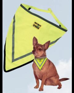 Hundetørklæde one size