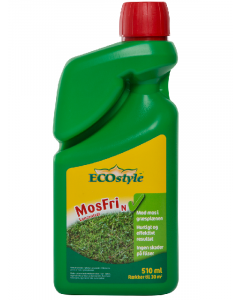 MosFri 510 ml (koncentrat)