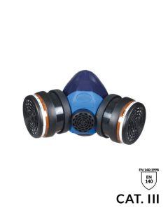 Åndedrætsværn - Respiratory Kit Painter Comfort A2P3