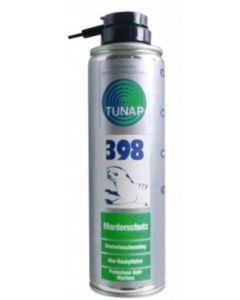 TUNAP 398 - Beskyttelse i motorrummet