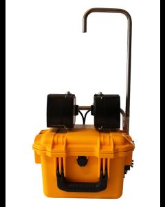 BirdAlert® med mikrofon og højtaler