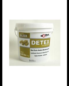 Detex Blox 20 g (4 kg spand)