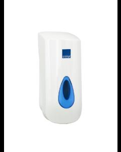 Dispenser 800ml (hvid)