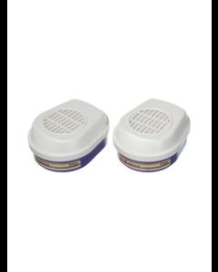 Dräger filter ABEK1HG/P3D