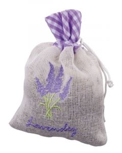 Duft Pose (Lavendel)