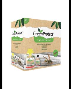 Hvepsefælde med lokkemiddel