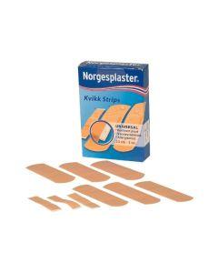 Hæfteplaster kvikk Universal - Kvikk Plaster stripes - Ox-on