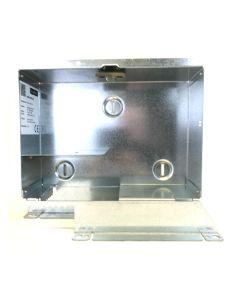 Safebox uden indmad