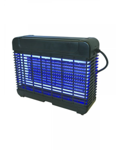 Insektdræber 16-LED 150 m2 (10W)