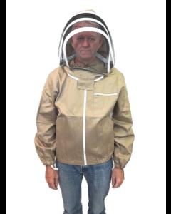 Jakke m. astronauthat - PROFF