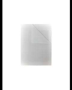 Klisterpapir uden lokkemiddel til insektbox (8 x 6 cm) - 2020