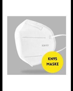 KN95 maske Klasse FFP2 (10 stk.)