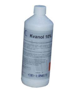 Kvanol 10  (1 liter koncentrat)