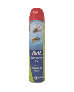Kvit® Fluespray PY 600 ml