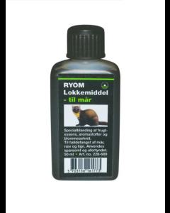 Lokkemiddel t/ Mår og Ræv 50 ml
