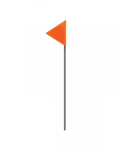 Markerings flag