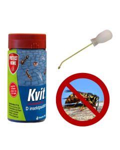 Pakkeløsning mod hvepsebo