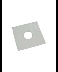 Fleksibel vinyl til flagermus sluse