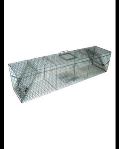 Rævefælde prof. med minktråd 198 cm