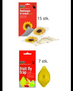 Restsalg mod fluer og bananfluer