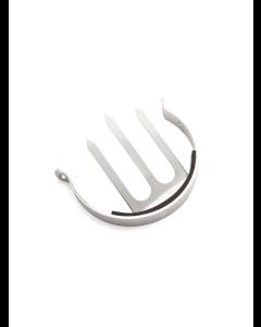 Rotteværn til rør (65 - 80 mm)