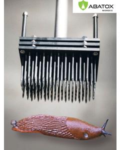 Slugmaster mod dræbersnegle