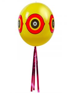 Skræmme ballon mod duer, måger, gråspurve m.m.