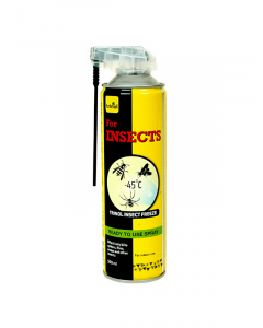Trinol Insect Freeze 500 ml