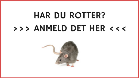 Anmeld rotter her